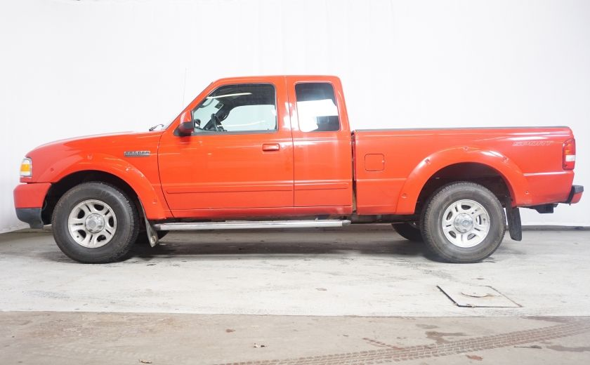 2009 Ford Ranger SPORT, DOUBLE CAB #5