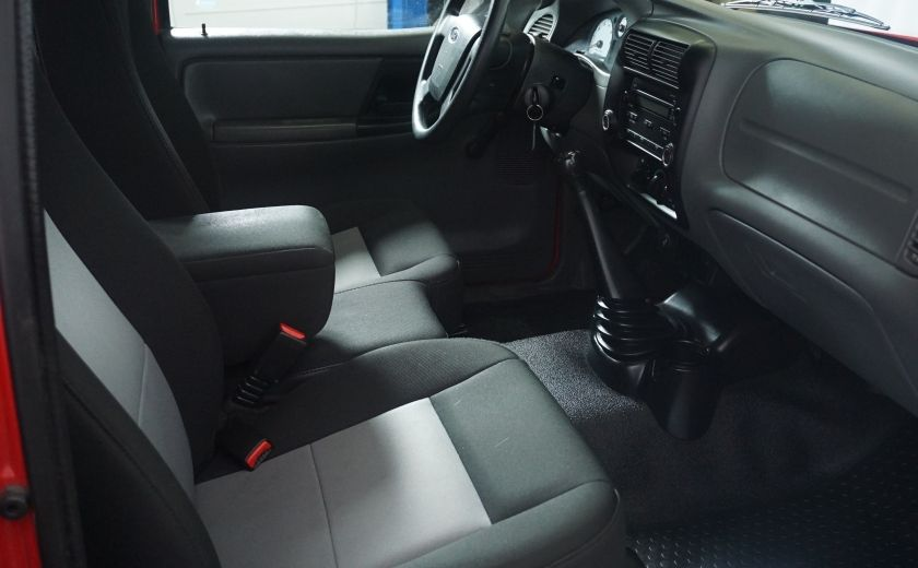 2009 Ford Ranger SPORT, DOUBLE CAB #16