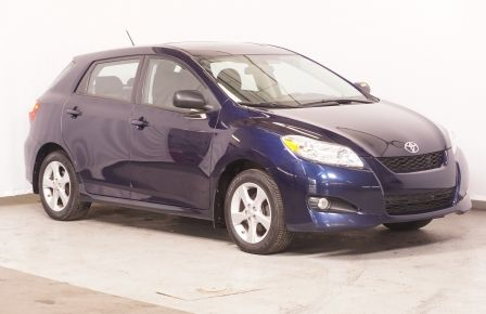2013 Toyota Matrix MAGS TOIT AIR GR ELECTRIQUE in Saguenay