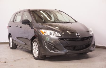 2015 Mazda 5 GS GROUPE B in Saint-Hyacinthe