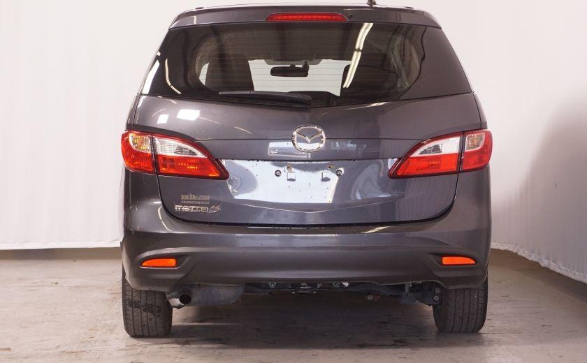 2015 Mazda 5 GS GROUPE B #5