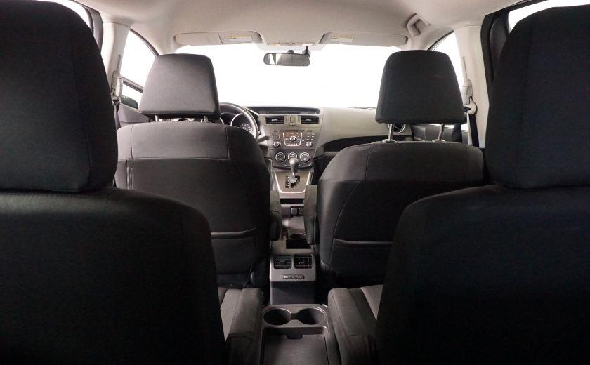 2015 Mazda 5 GS GROUPE B #11