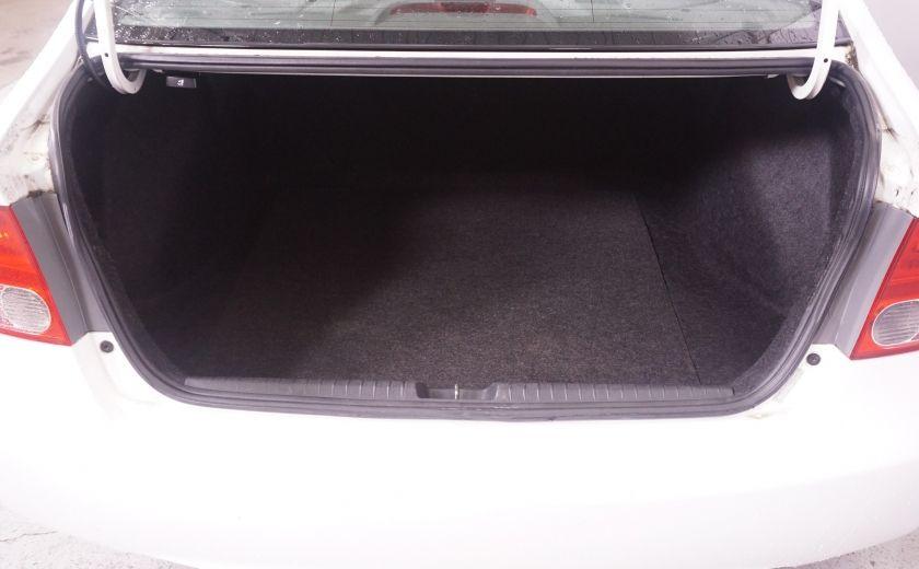 2008 Honda Civic DX #2