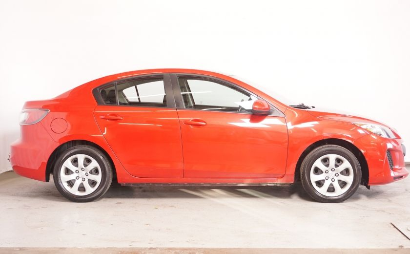 2013 Mazda 3 GX AIR CLIMATISÉ GR ELECTRIQUE #1