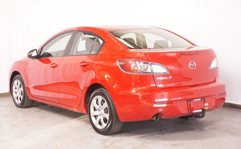 2013 Mazda 3 GX AIR CLIMATISÉ GR ELECTRIQUE #3