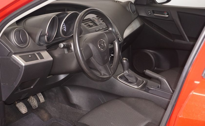 2013 Mazda 3 GX AIR CLIMATISÉ GR ELECTRIQUE #6
