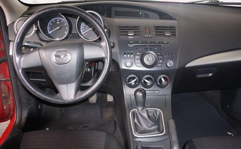 2013 Mazda 3 GX AIR CLIMATISÉ GR ELECTRIQUE #8