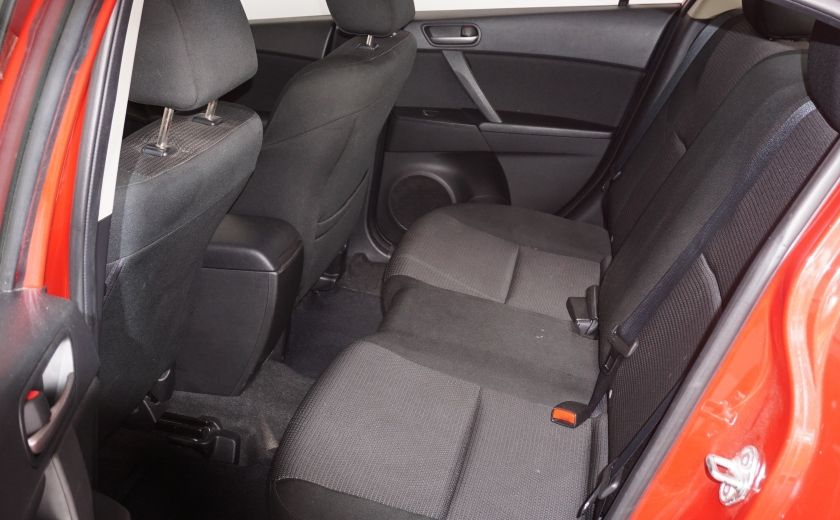 2013 Mazda 3 GX AIR CLIMATISÉ GR ELECTRIQUE #13