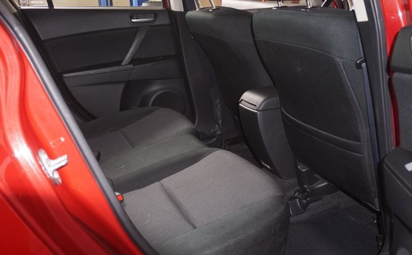 2013 Mazda 3 GX AIR CLIMATISÉ GR ELECTRIQUE #15