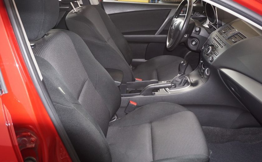2013 Mazda 3 GX AIR CLIMATISÉ GR ELECTRIQUE #20