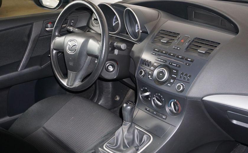 2013 Mazda 3 GX AIR CLIMATISÉ GR ELECTRIQUE #21
