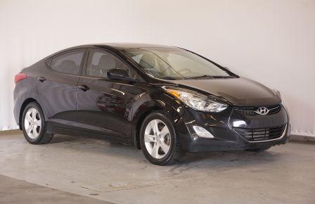 2013 Hyundai Elantra GLS AUTO toit électrique #0