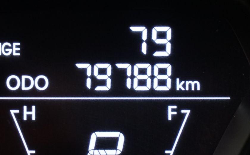 2013 Hyundai Elantra GLS AUTO toit électrique #9