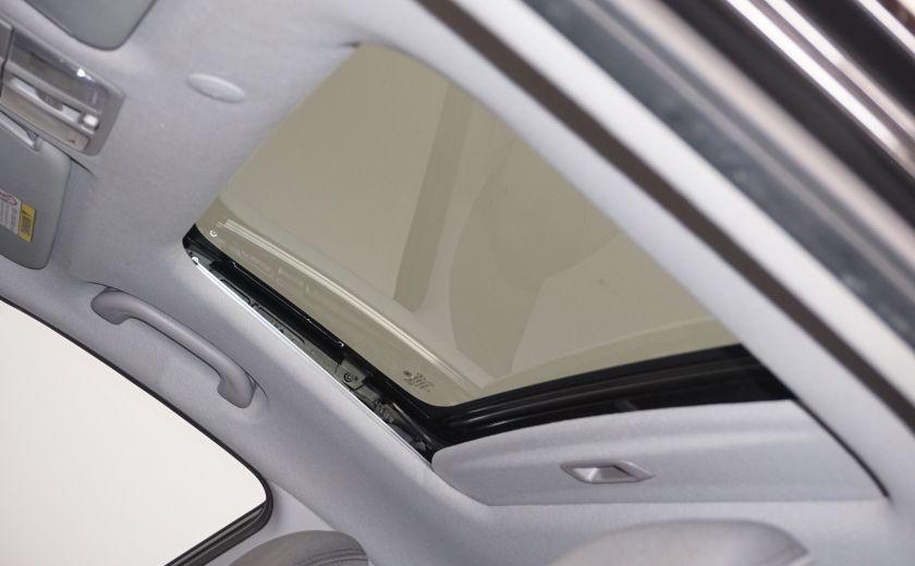 2013 Hyundai Elantra GLS AUTO toit électrique #17
