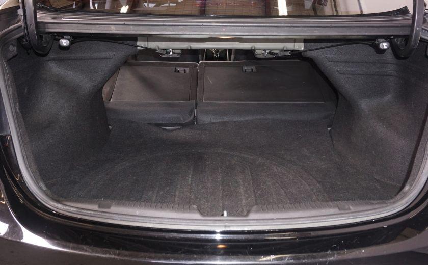 2013 Hyundai Elantra GLS AUTO toit électrique #22