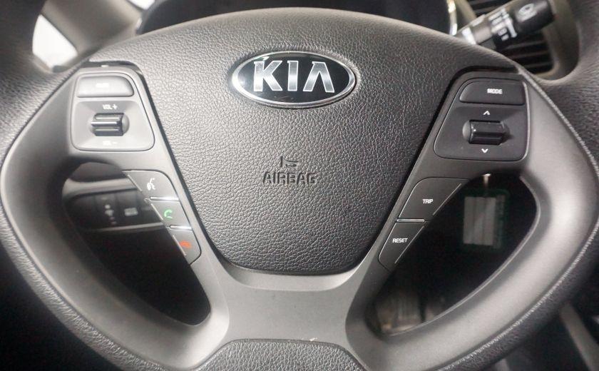 2016 Kia Forte LX AUTOMATIQUE GR ÉLECTRIQUE #10
