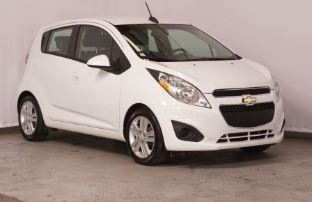 2015 Chevrolet Spark LT AUTO MAGS AIR GE ELECTRIQUE in Victoriaville