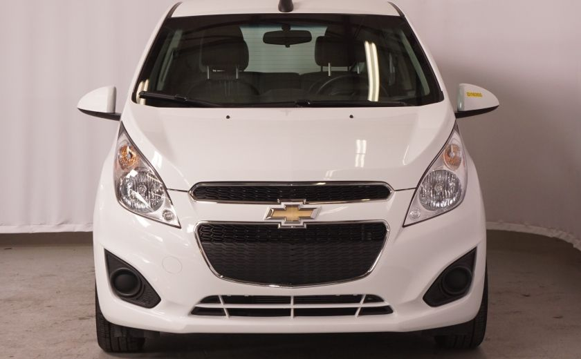 2015 Chevrolet Spark LT AUTO MAGS AIR GE ELECTRIQUE #2