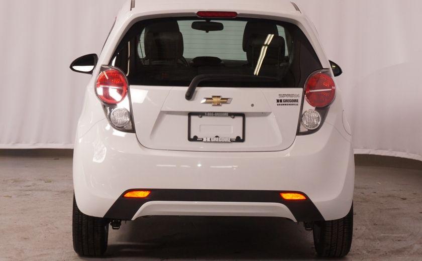 2015 Chevrolet Spark LT AUTO MAGS AIR GE ELECTRIQUE #5