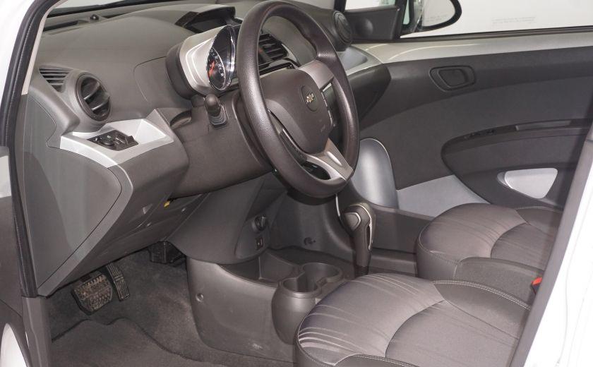 2015 Chevrolet Spark LT AUTO MAGS AIR GE ELECTRIQUE #6