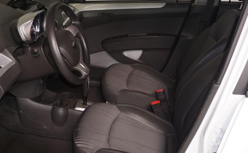 2015 Chevrolet Spark LT AUTO MAGS AIR GE ELECTRIQUE #7