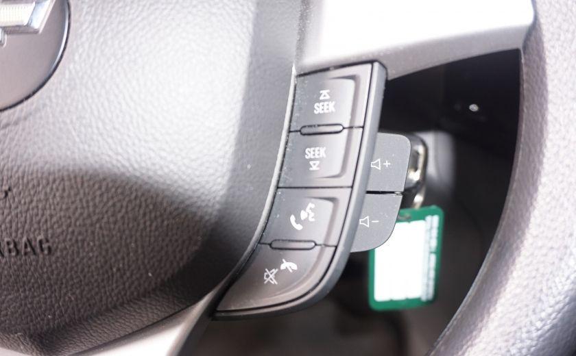 2015 Chevrolet Spark LT AUTO MAGS AIR GE ELECTRIQUE #9
