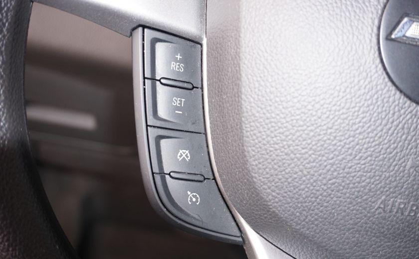 2015 Chevrolet Spark LT AUTO MAGS AIR GE ELECTRIQUE #10