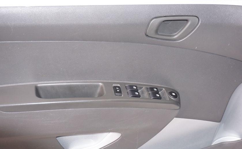 2015 Chevrolet Spark LT AUTO MAGS AIR GE ELECTRIQUE #11