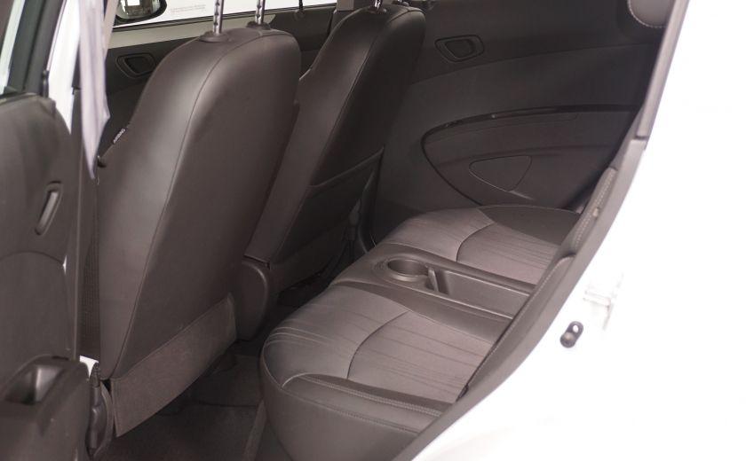 2015 Chevrolet Spark LT AUTO MAGS AIR GE ELECTRIQUE #13