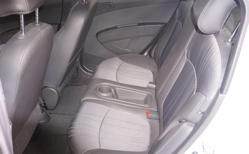 2015 Chevrolet Spark LT AUTO MAGS AIR GE ELECTRIQUE #14