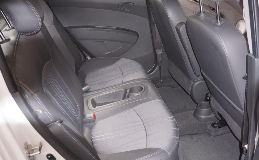 2015 Chevrolet Spark LT AUTO MAGS AIR GE ELECTRIQUE #15