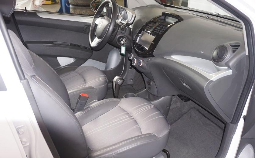 2015 Chevrolet Spark LT AUTO MAGS AIR GE ELECTRIQUE #18