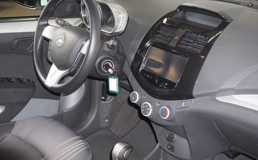 2015 Chevrolet Spark LT AUTO MAGS AIR GE ELECTRIQUE #20