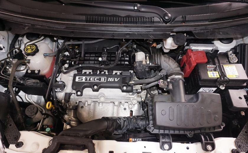2015 Chevrolet Spark LT AUTO MAGS AIR GE ELECTRIQUE #21