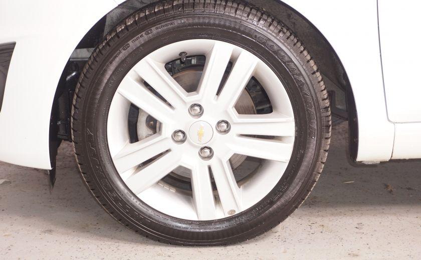2015 Chevrolet Spark LT AUTO MAGS AIR GE ELECTRIQUE #22