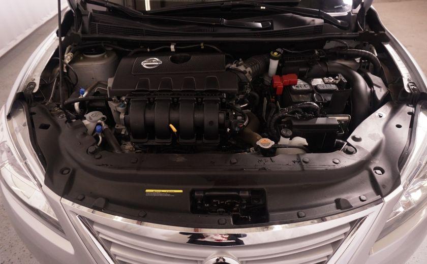 2015 Nissan Sentra S AUTOMATIQUE #5