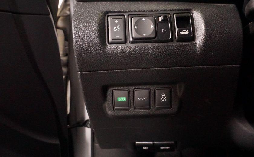 2015 Nissan Sentra S AUTOMATIQUE #13