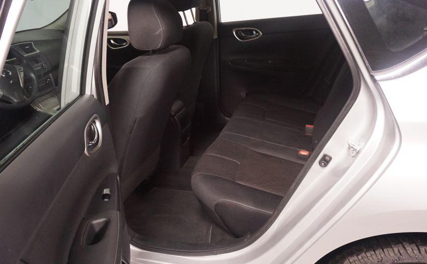 2015 Nissan Sentra S AUTOMATIQUE #7