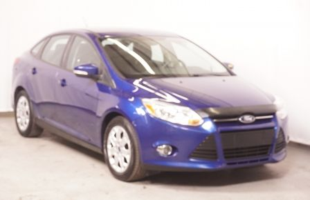 2012 Ford Focus SE AUTO GR ÉLECTRIQUE in New Richmond