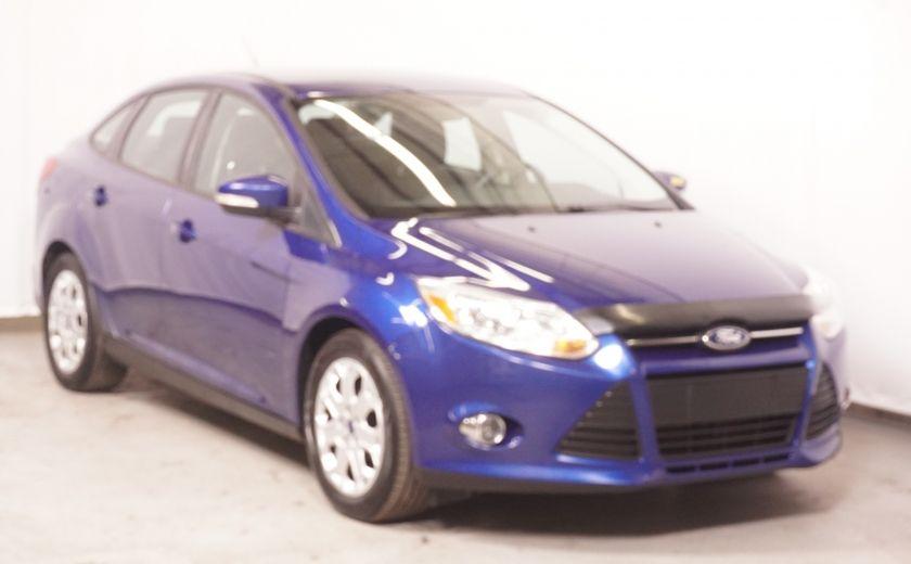 2012 Ford Focus SE AUTO GR ÉLECTRIQUE #0