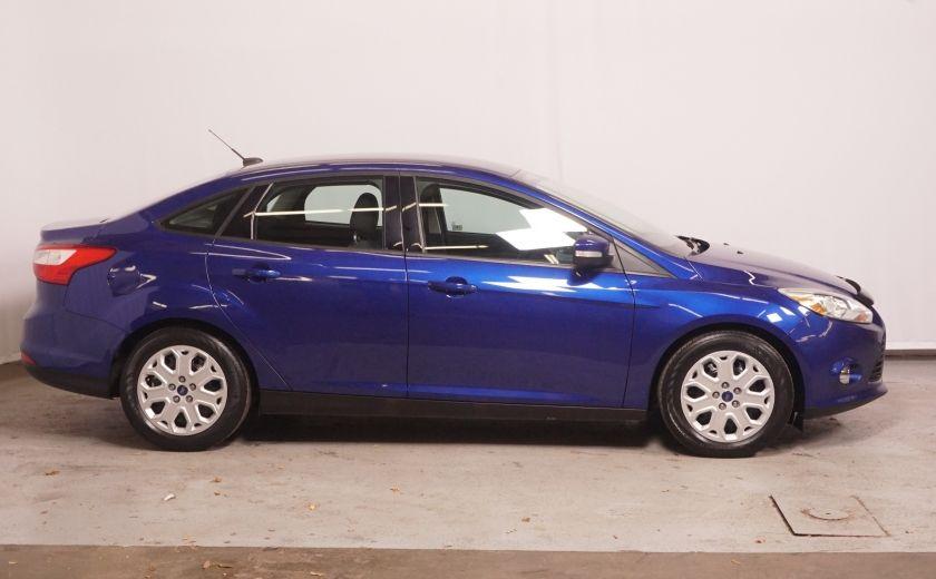 2012 Ford Focus SE AUTO GR ÉLECTRIQUE #1