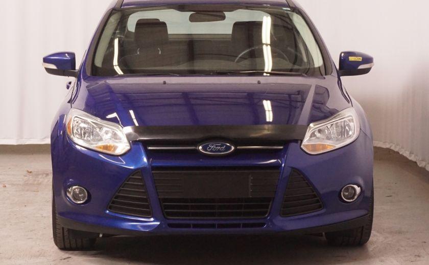 2012 Ford Focus SE AUTO GR ÉLECTRIQUE #2