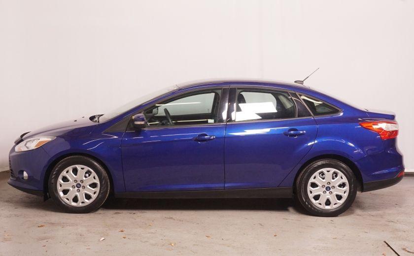 2012 Ford Focus SE AUTO GR ÉLECTRIQUE #4