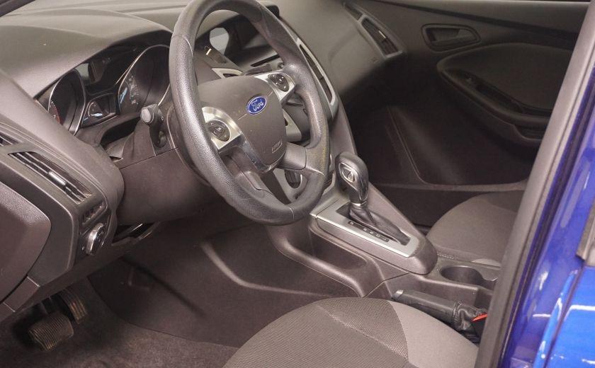 2012 Ford Focus SE AUTO GR ÉLECTRIQUE #6