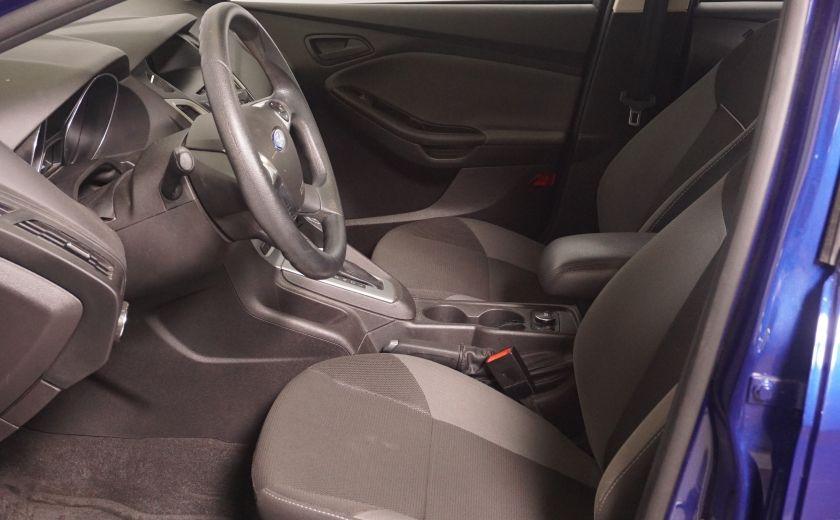 2012 Ford Focus SE AUTO GR ÉLECTRIQUE #7