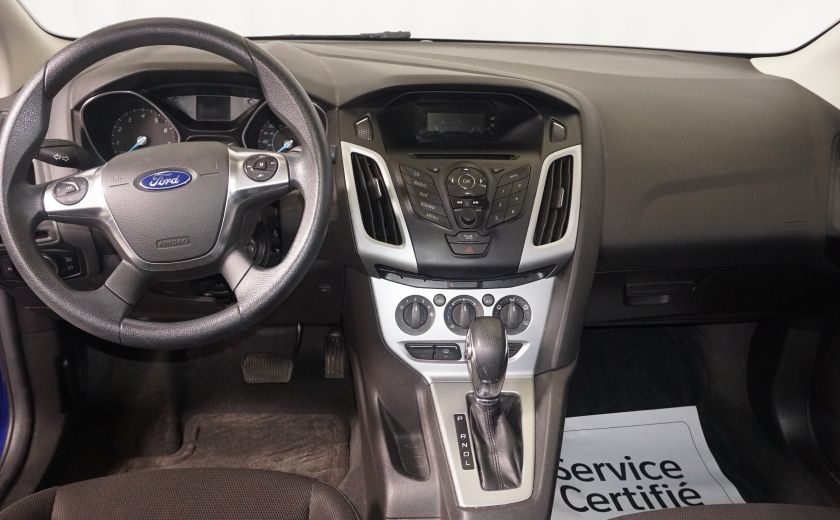 2012 Ford Focus SE AUTO GR ÉLECTRIQUE #8