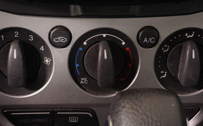 2012 Ford Focus SE AUTO GR ÉLECTRIQUE #9