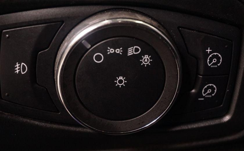 2012 Ford Focus SE AUTO GR ÉLECTRIQUE #10