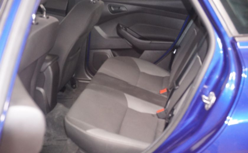 2012 Ford Focus SE AUTO GR ÉLECTRIQUE #14