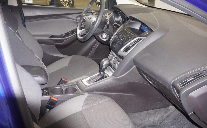 2012 Ford Focus SE AUTO GR ÉLECTRIQUE #18
